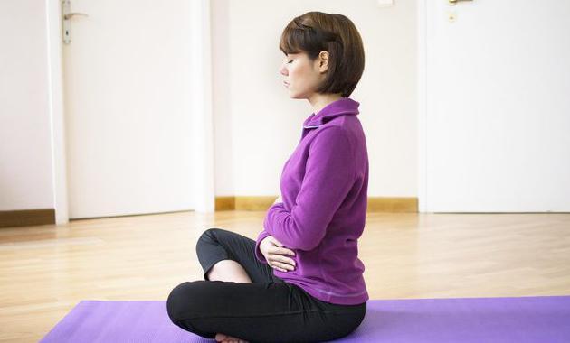 повышенный тонус матки при беременности в первом триместре симптомы