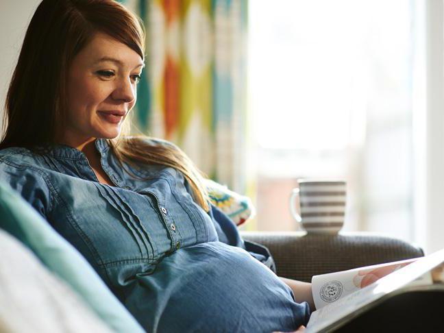 тонус матки при беременности симптомы 1 триместр
