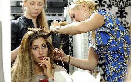 Ламинирование волос на короткие волосы