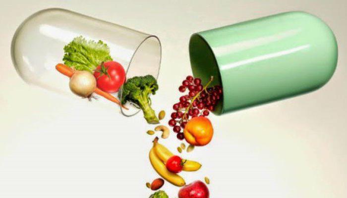 Витамины симилит