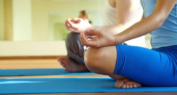 йога секреты древних