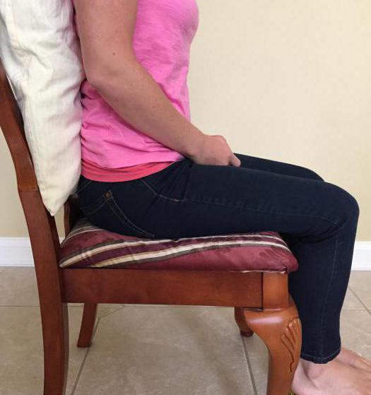 Упражнения после родов для сокращения матки 23