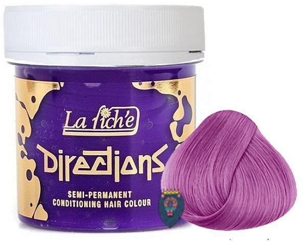 Краска для волос directions отзывы