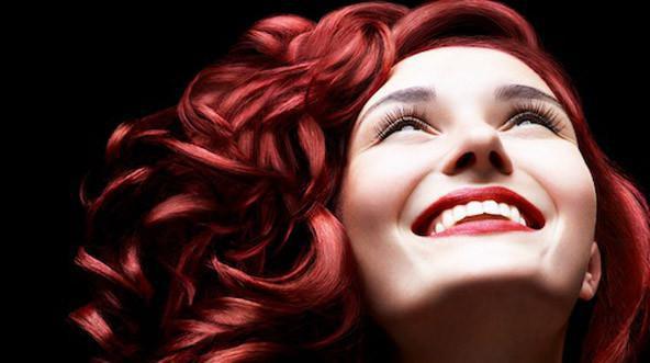 органические краски для волос недостатки