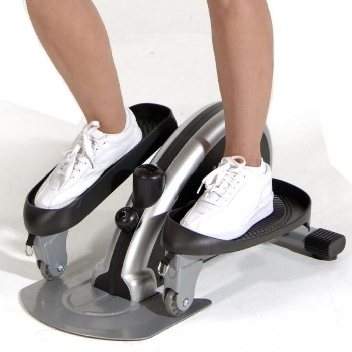 Тренажер который поможет похудеть