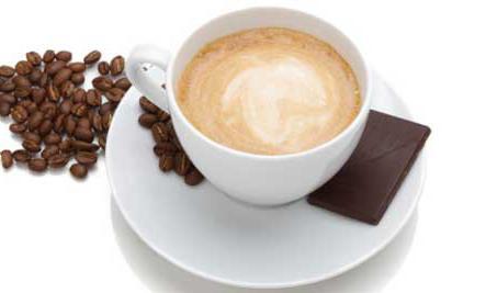 Меню трехдневной кофейной диеты