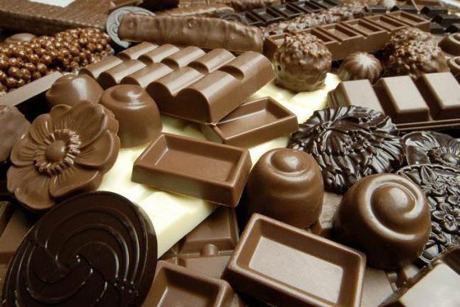 Шоколадная диета на 7 дней: результаты, меню, отзывы