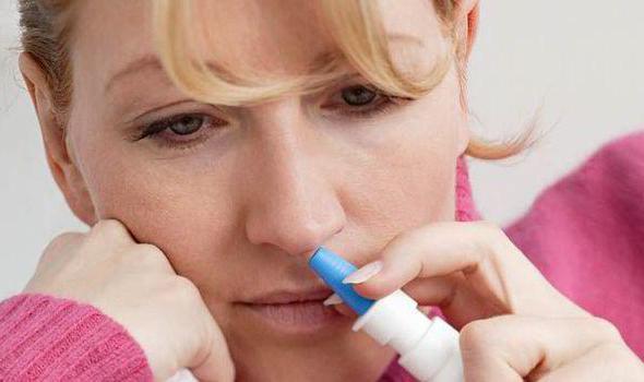 спрей полидекса при гайморите отзывы