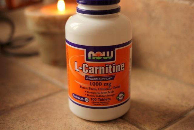 л карнитин в аптеке для похудения отзывы