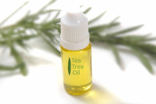 масло чайного дерева применение для лица и волос
