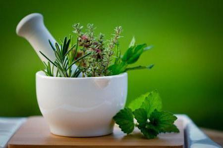 Травы для гинекологии