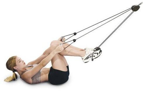 упражнения тренажере похудейка
