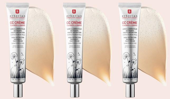 Erborian CC Cream: отзывы покупателей и косметологов, состав, особенности применения