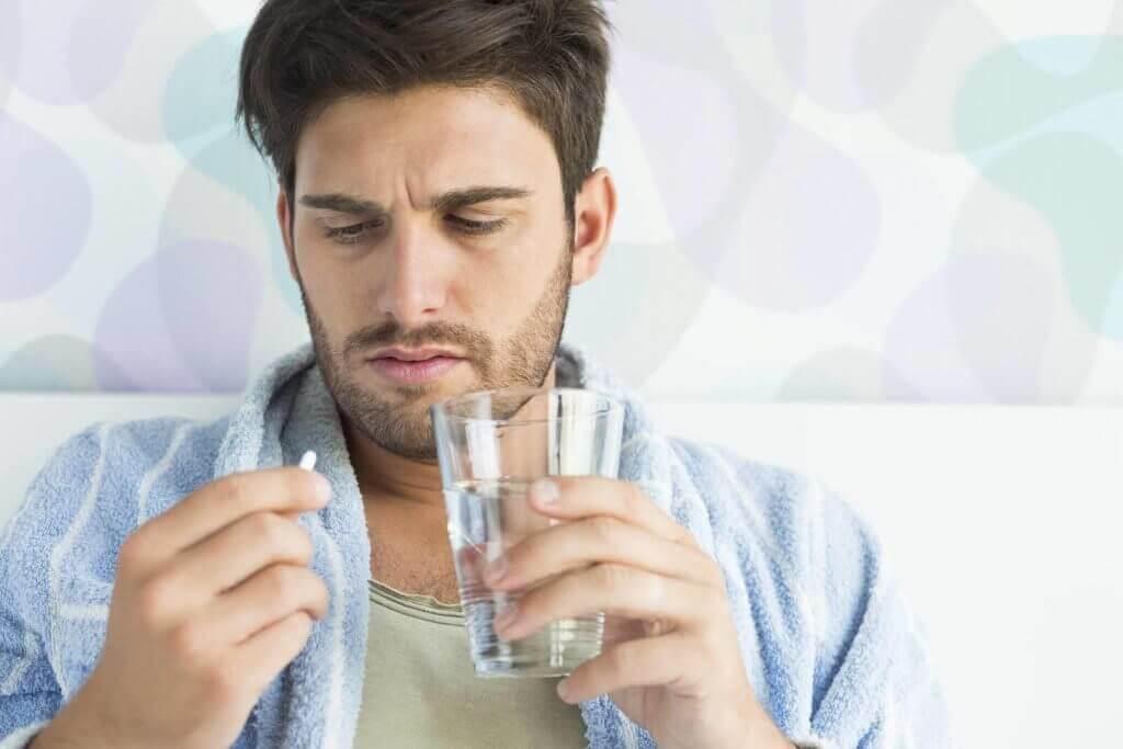 «Сеалекс»: состав, инструкция по применению, дозировка, побочные эффекты, противопоказания
