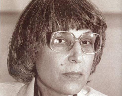 Юнна Мориц: биография и творчество