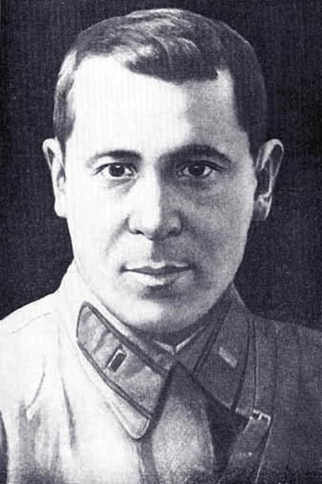 Поэт Муса Джалиль биография.
