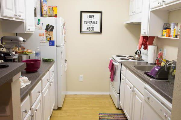 акт залива квартиры