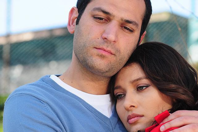 любовь и наказание актеры фото