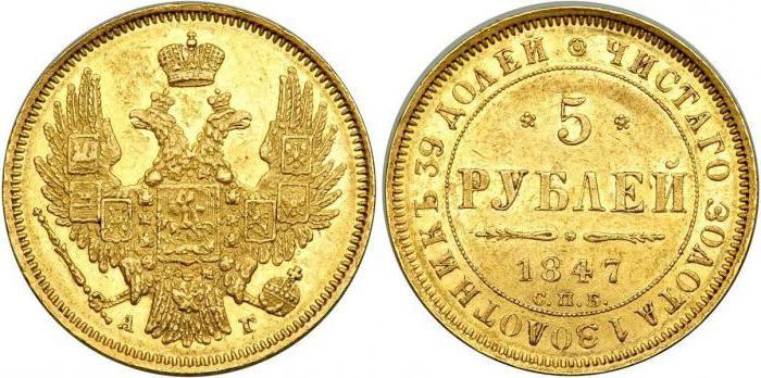 Монеты российской империи. Стоимость и особенности