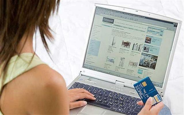 Онлайн магазины одежды в россии
