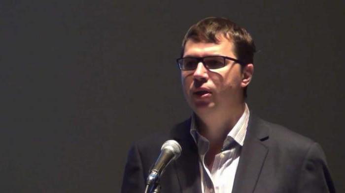 Вадим Ширяев — один из ТОП-10 наилучших консультантов по мар…