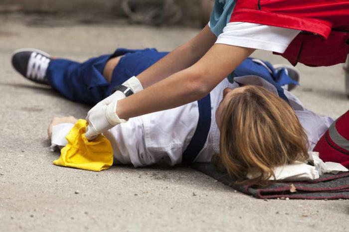 действия медсестры при неотложных состояниях