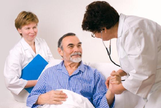 оказание экстренной медицинской помощи при неотложных состояниях