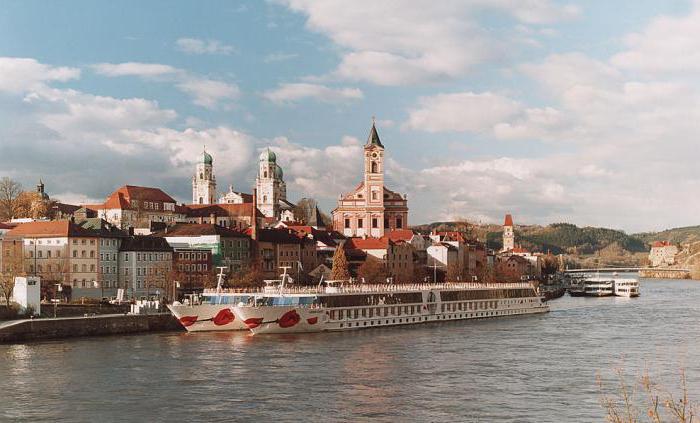 Прогулочные теплоходы (Пермь): достоинства, особенности