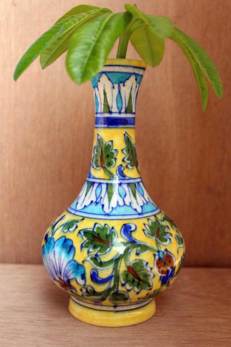вазы напольные высокие своими руками мастер класс