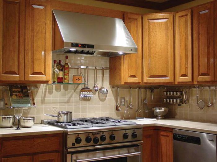 как спрятать газовую трубу на кухне фото