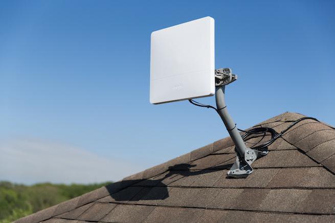 беспроводной интернет в частном доме