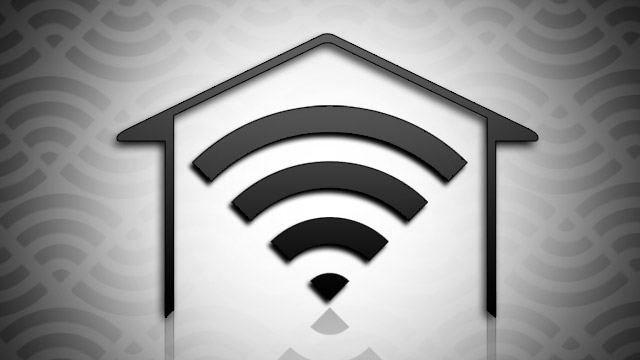 интернет в частный дом без телефона