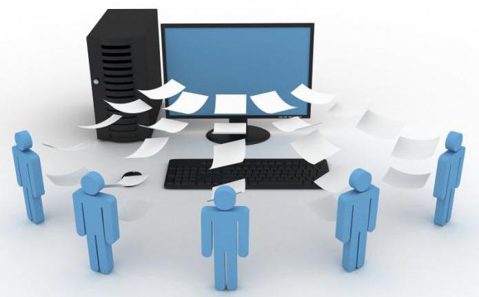 Должностные обязанности документоведа в учреждении