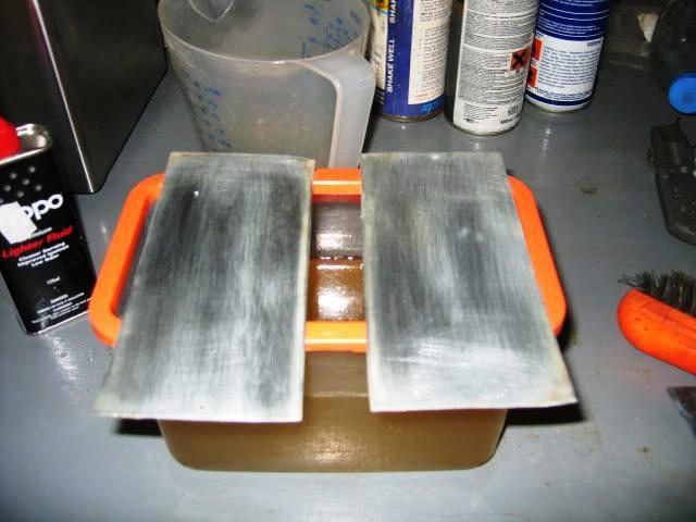 Гальваническое цинкование металла: технология, оборудование