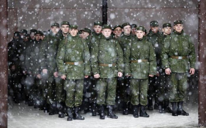 Во время срочной службы был комисован подлежу ли я военным сборам