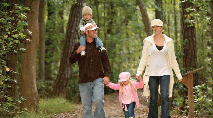 трудовые традиции семьи сочинение