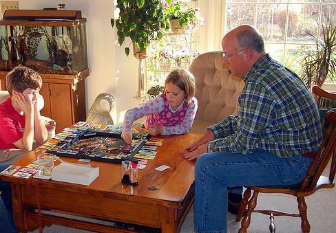 семейные традиции в моей семье сочинение
