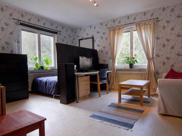 москва общежитие квартирного типа
