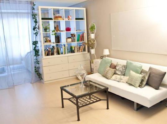 общежитие квартирного типа на таганской
