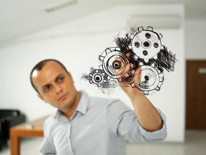 инженерное образование