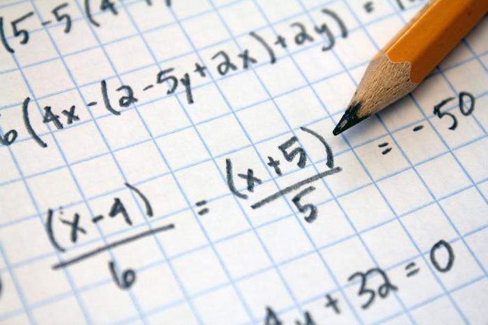 Подготовиться к математике с нуля самостоятельно