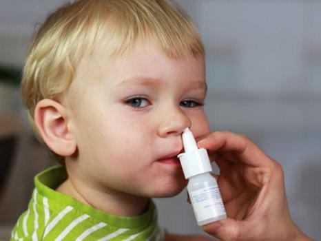ОРВИ и грипп у детей
