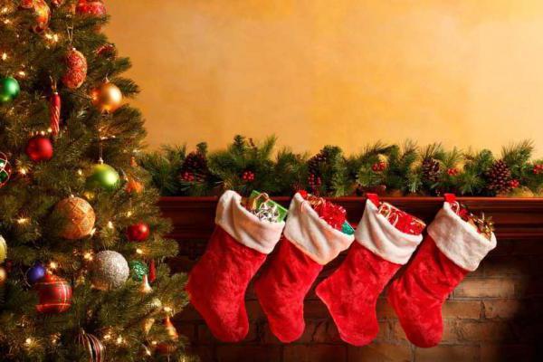 день Святого Николая сценарий праздника