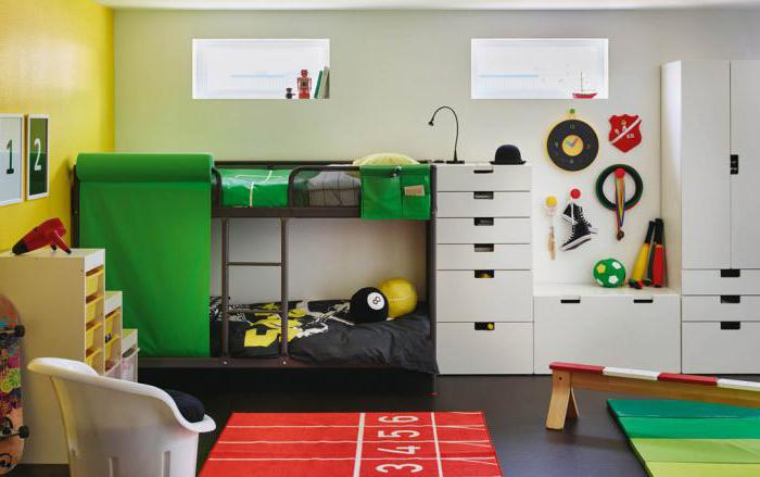 детская кровать от 5 лет для мальчиков