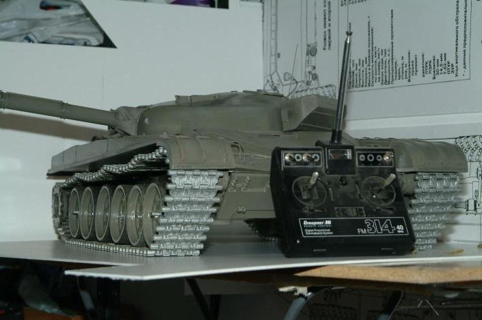 """Танк Т-72 - модель. Коллекционная серия """"ДеАгостини"""": сборка радиуправляемого танка"""