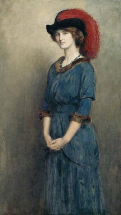 The Artist John Collier