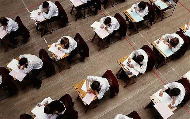 по каким предметам сдавать экзамены легче в 9 классе