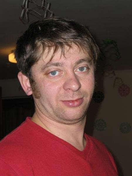 Биография Дмитрий Брекоткин