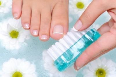 Йод от грибка ногтей на ногах: отзывы. Лечение грибка ногтей йодом