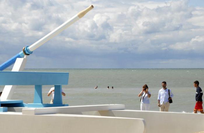 римини италия пляжи